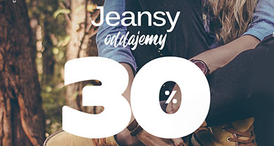 jeansy